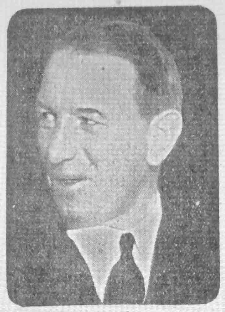 Halfdan Hansen