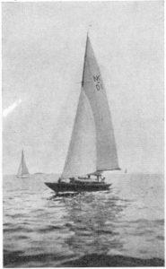 Första danska Nordiska Kryssaren