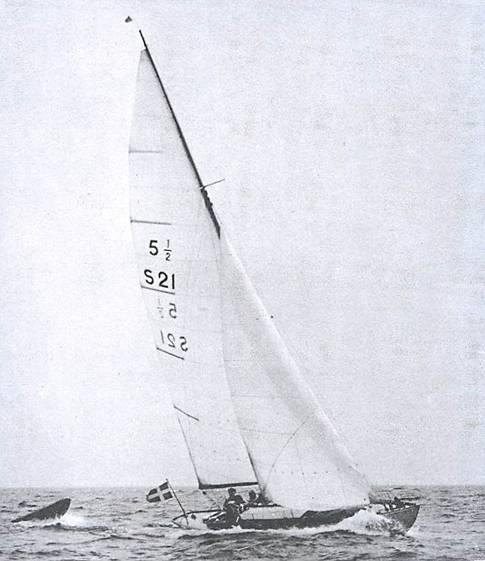 S21 Joulie